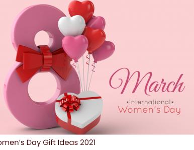 Emirati Women's Day Gift Ideas 2021