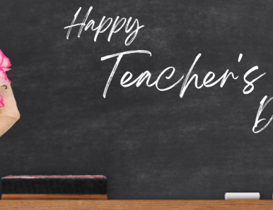 Send flowers to Dubai for Teacher's day and become your teacher's favorite.