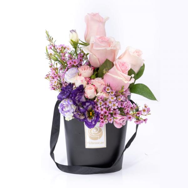 Banjul- Mix Pink Flowers
