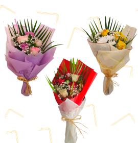 same day flower delivery dubai